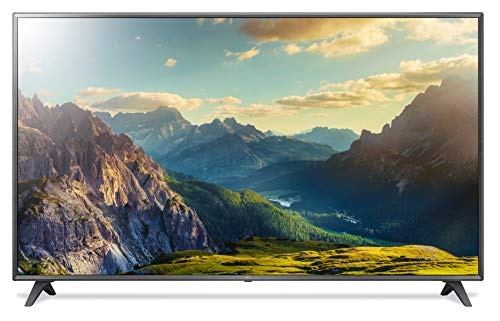 LG 75UK6200PLB 189 cm (75 Zoll) Fernseher (Ultra HD, Triple Tuner, 4K Active HDR, Smart TV)