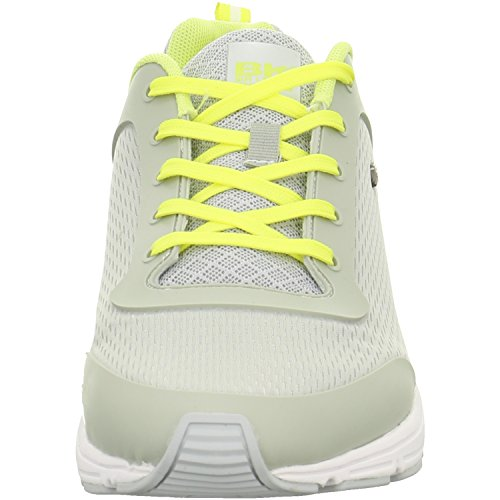 British Knights B37-3635.03 Avery, Sneaker uomo Bianco (winterweiß)