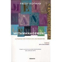 Aplicaciones - metamanagement II