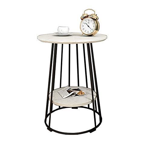 Chaises de table de jardin GLJ Nordic Canapé En Marbre Table ...