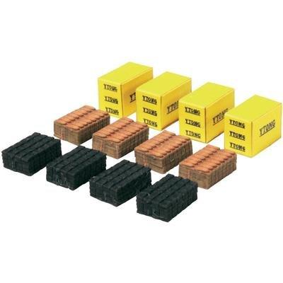 Palettes et tuiles MBZ 80201 H0