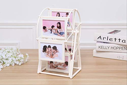 Ferris Wheel Photo Frame Kinder Pendel-kombination Personalisierte Gale Car Album Hochzeit Foto Rahmen Geschenke