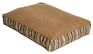 Morocco Box Duvet Dog Bed Medium