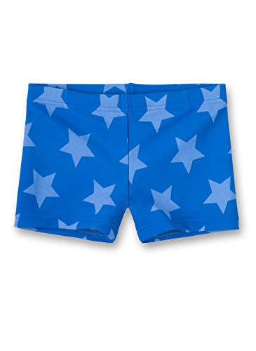 Sanetta Jungen Swim Pants Badehose, Blau (Sailor Blue 5909), 104