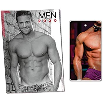 Calendrier 2020 Homme Nu.Calendrier 2020 Sexy Homme Nu Tatouage Homme Erotique
