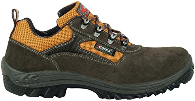 Cofra Kassel S1 P SRC Chaussures de de de sécurité Taille 38B01G9XVBZOParent c648ca