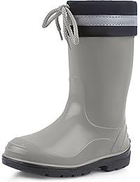 Amazon.it  31 - Stivali   Scarpe per bambine e ragazze  Scarpe e borse d5e03a2d731