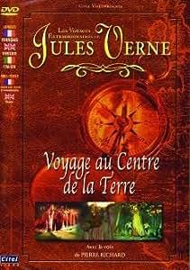 Jules verne : voyage au centre de la terre / la jangada
