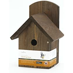 Chapelwood Caja nido