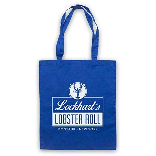 Ispirato Alla Relazione Lockhart Lobster Roll Restaurant Ufficiosamente Mantelle Blu