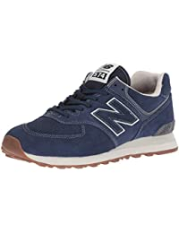 New Balance Men's ML574EGN Trainers