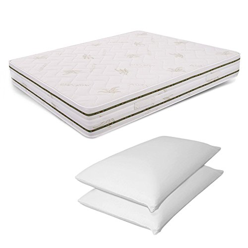 miglior prezzo miasuite materasso singolo h25 | Bolle di Natura Catalogo