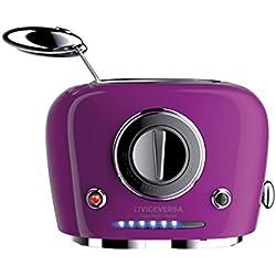 Tostadora violeta