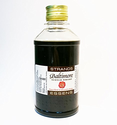 Alcohol esencia 7,5L–Baltimore | espíritu de whisky esencia | Vodka de esencias | aroma | Turbo de levadura | Liquer | aroma espíritu | destilación | alcoholímetro | Moonshine