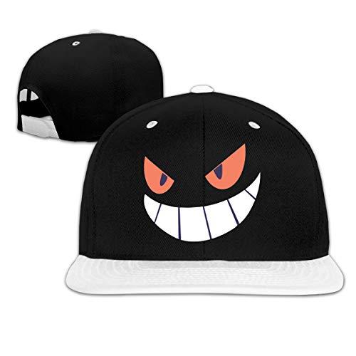 ween Face1 Low Profile Baseball Caps Einstellbare Mütze - Sonnenschutz ()