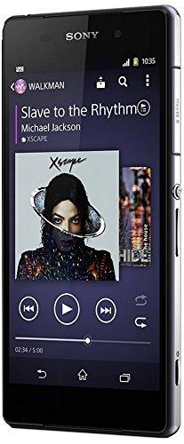 Sony Xperia Z2 (Black, 3GB RAM)