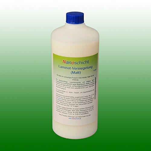 Laminat-Versiegelung (Matt) 1 Liter