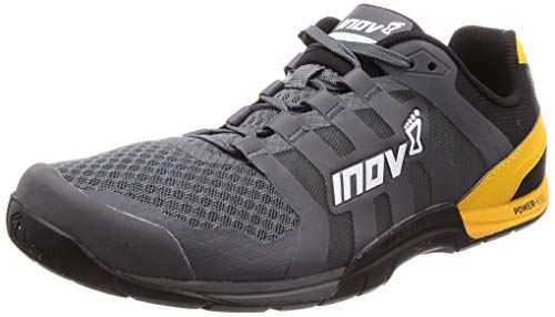 Inov-8 Mens F-Lite 235 V2 | Ultimate Minimalist Lightweight Performance Training Shoe | Zero Drop | Perfect for Training, Running and Gym