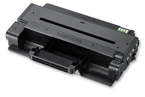 Samsung MLT-D205S/ELS Original Toner (Hohe Reichweite, Kompatibel mit: ML-3310, SCX-4833, ML-3710, SCX-5637,...