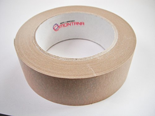 montana-framers-tape-picture-framing-tape-self-adhesive-brown-paper-sticky-38mm-x-50m
