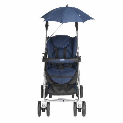 Chicco 6061779990000 - Ombrellino parasole per passeggino Living Smart
