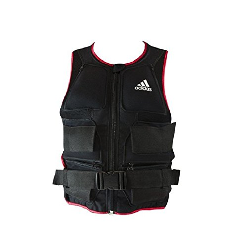 adidas AD-10701 Gewichtsweste, black