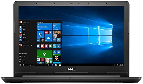 Dell Vostro 3568 15.6-inch Laptop (7th Gen Core i5-7200/8GB/1TB/Windows 10 Home/2GB Graphics), Black