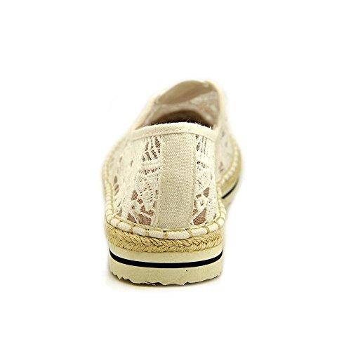 Madden Girl Fashion MAAUI Sneaker Natural