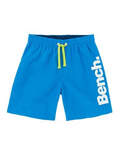Bench Jungen Badeshorts Boardshort, Blau (Blue BL098), 116 (Herstellergröße: 5-6)