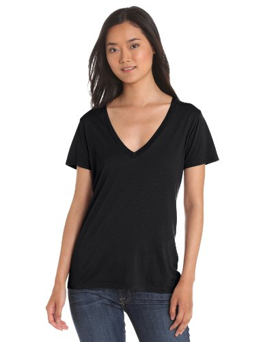 splendid-womens-very-light-jersey-sl-v-neck-short-sleeve-t-shirt-black-size-10-manufacturer-sizesmal