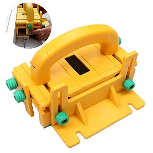 41eBdOLko7L - Bespick 3d Pulsador de Seguridad, Herramienta de Carpintería Pulsador para Madera de Plástico ABS