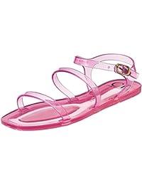 Carlton London Women's Cll-5181 Flip-Flops