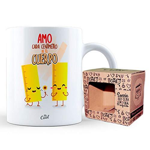 Amo Cada Centimetro De Tu Cuerpo mug