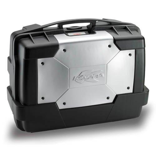 Givi KGR33 Garda, 33 litros de Volumen, Utilizable como Baúl Lateral, 10...