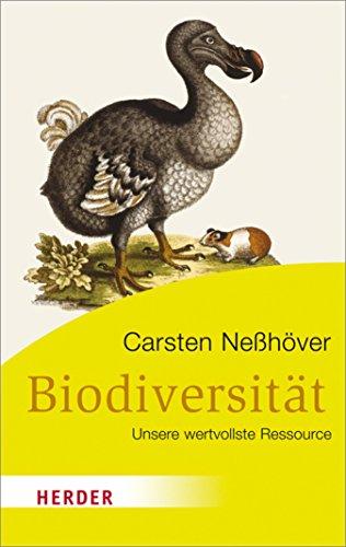 Biodiversität: Unsere wertvollste Ressource (HERDER spektrum)