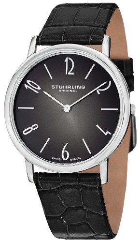 41eBh0449IL - Stuhrling Original Mens 140A.01 watch