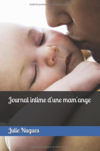 Journal intime d'une mam'ange