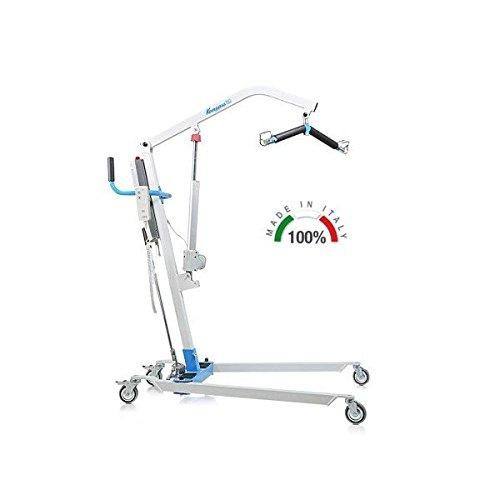MOPEDIA - Sollevamalati Elettrico Attuatore Timotion - Portata Massima 150Kg