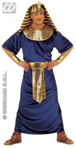 KOSTÜM - PHARAO - Größe 56 (XL) ***SAMTLOOK***