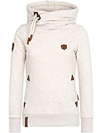 c75b5d3d07b8 Amazon.de  Pullover, Strickjacken   Sweatshirts - Damen  Bekleidung ...