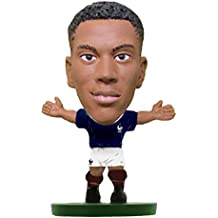 SoccerStarz - SOC999 - France Anthony Martial Le Maillot Officiel