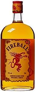Fireball Whisky 70 cl