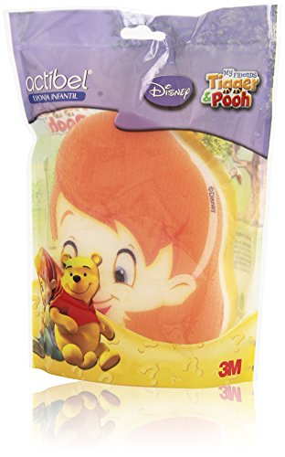 Actibel Disney My Friends Tiger & Pooh Esponja - 100