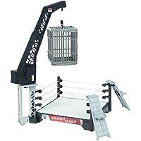 WWE - Superjaula de combate (Mattel DNV29)