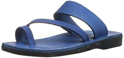 Jerusalem Sandals Women's Zohar Rubber Slide