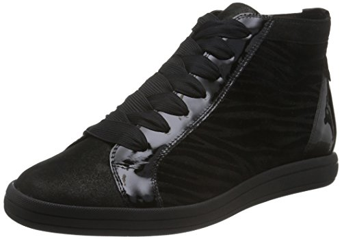 Hassia Prato, Weite H, Baskets Basses Femme