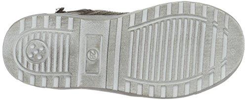 indigo by Clarks Sneaker, Bottes Classiques garçon Marron - Braun (340 brown/beige)