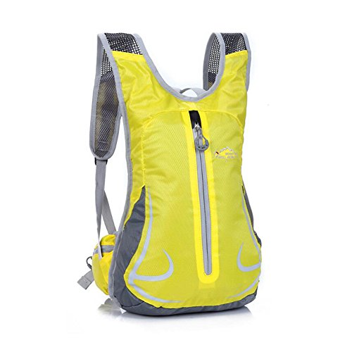 Wmshpeds 12L outdoor in bicicletta zaino viaggio maschio borsa a tracolla donna mountain bike sacca ride B