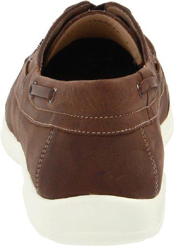 Finn Comfort  01293260233, Chaussures de ville à lacets pour homme Marron