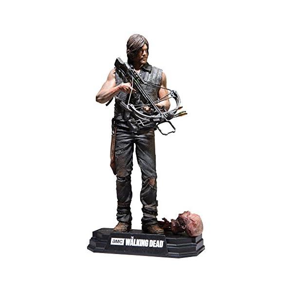 Walking Dead 146757Pulgadas TV Daryl Dixon–Figura de acción 1